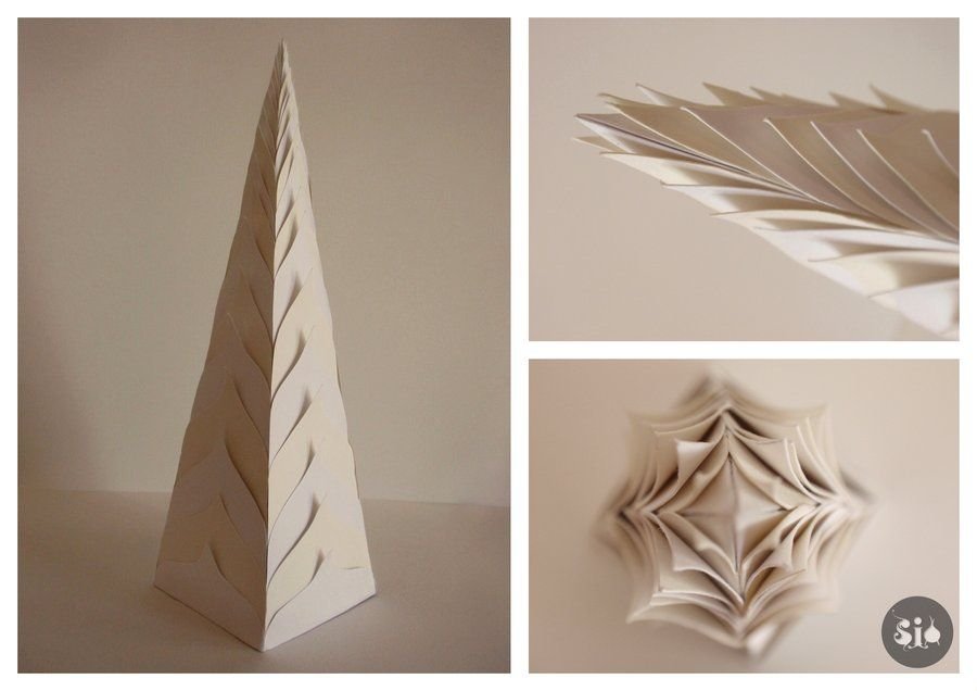 Paper Tower by Simanion | Papercrafts | Pinterest | Towers, Art ...