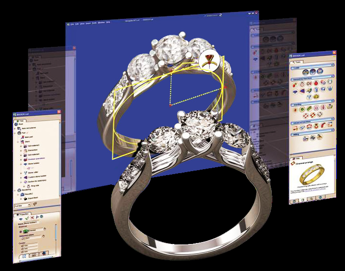 3design Jewellery Software For Sale In India Cadd Centre Jewelry Design Jewelry Jewelry Model