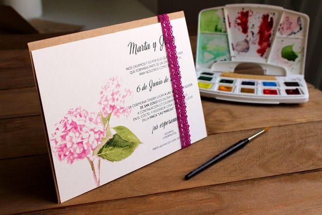 invitaciones de boda originales hermanas bolena shop wedding - invitaciones para boda originales