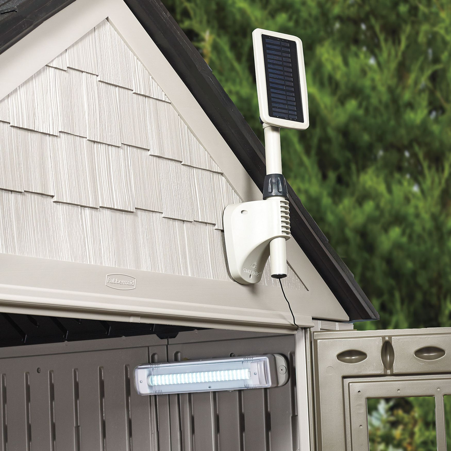 Porch Light Without Electricity: Best 25+ Solar Shed Light Ideas On Pinterest
