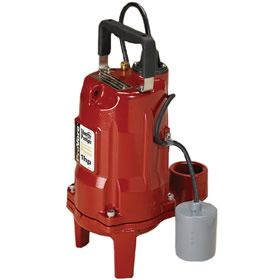 Liberty Pumps Prg101a 1 Hp Provore Residential Grinder Pump 2