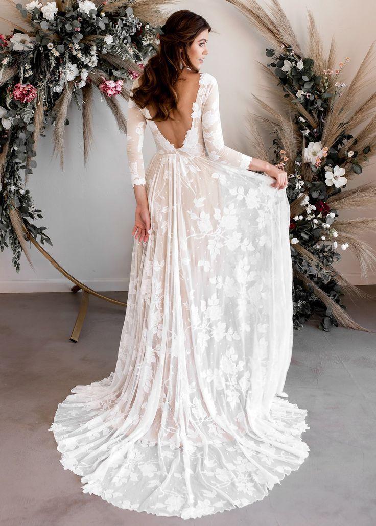 Tabitha Dress – #Kleid #Tabitha – #Dress #Hochzeitskleid #Hochzeitskleidalinie