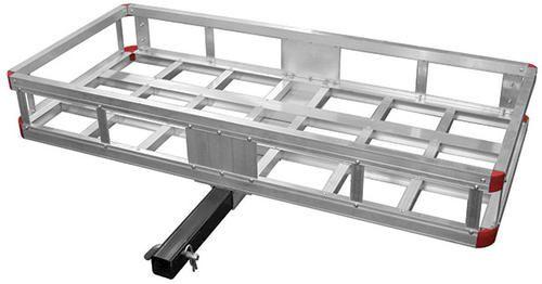 Aluminum Cargo Hauler at Menards | trailers | Trailer hitch