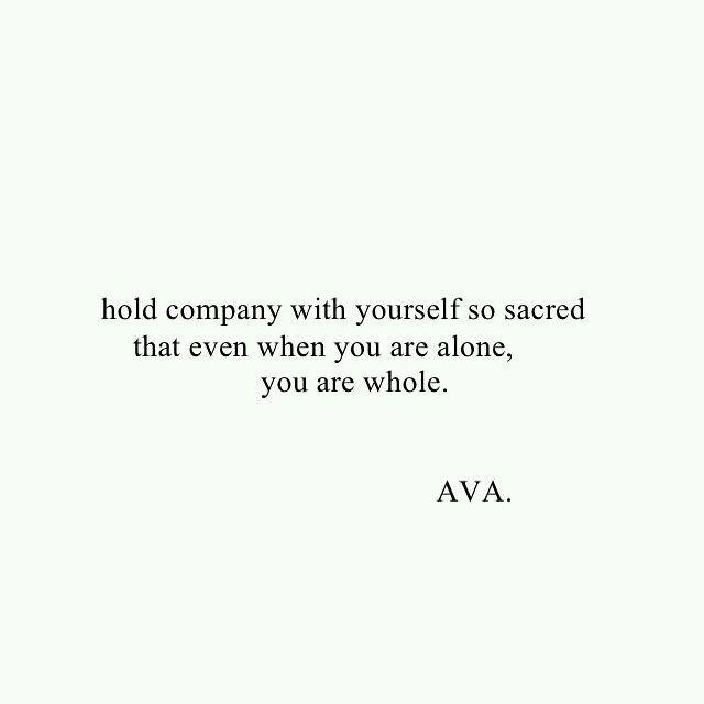 Sacred.