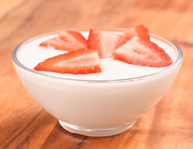 Activia Yogurt and Antibiotics