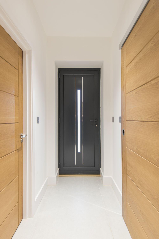 Origin Bi Fold Doors And Windows Hallway Inspiration Windows 20 Tall Cabinet Storage