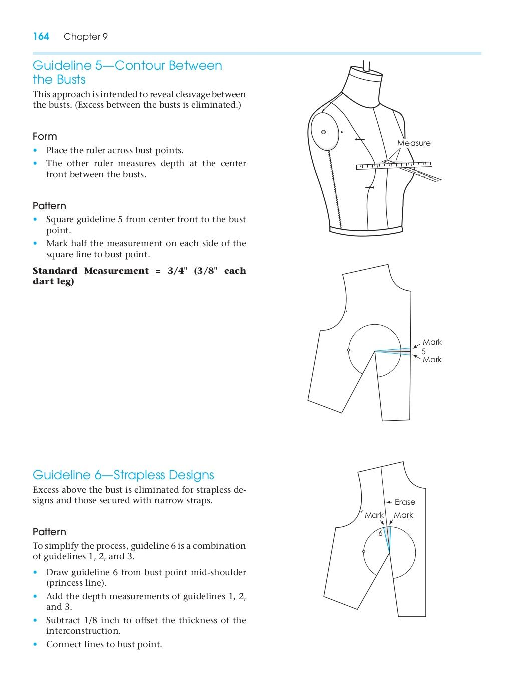 Patternmaking For Fashion Design Pattern Fashion Sewing