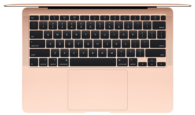 Macbook Air 2020 Is The Apple Laptop Most Folks Should Buy Apple Laptop Macbook Air Macbook