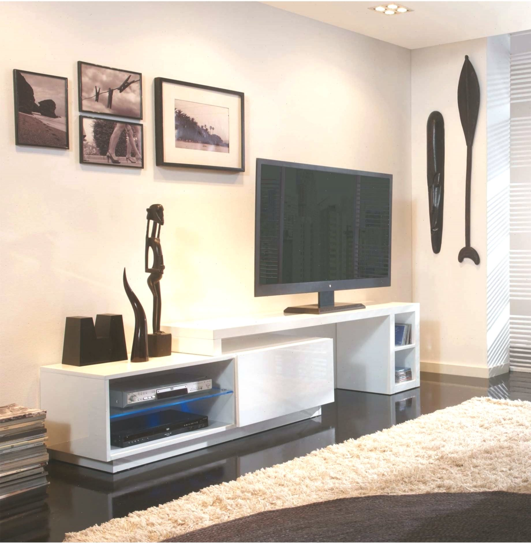 30 Inspirant Boulanger Meuble Tv Recommandations Boulanger Meuble A Chaussure Contemporaryt In 2020 Contemporary Tv Units Fresh Living Room White Dining Room Sets