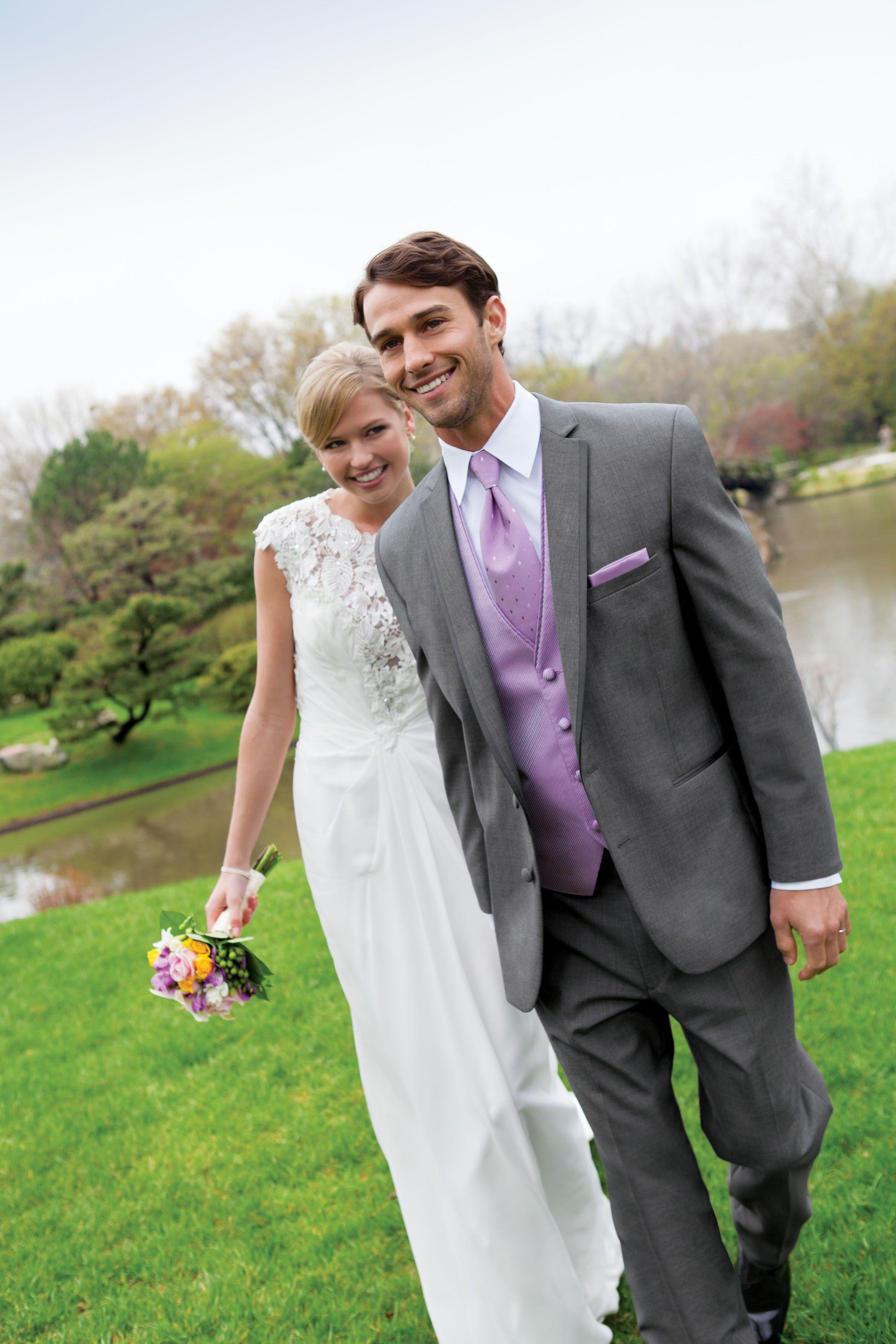 Absolutely fitting orlando tuxedo wedding spring