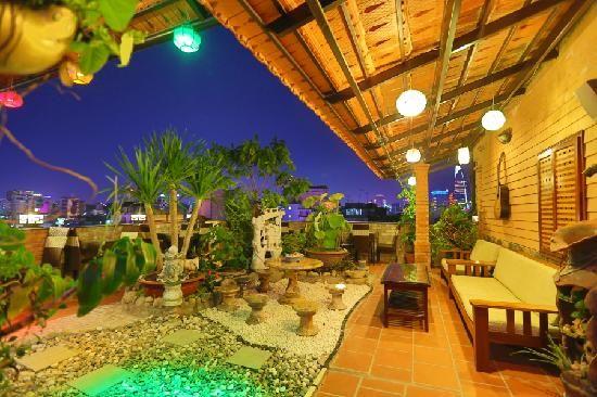 Duc Vuong Hotel Ho Chi Minh Ho Chi Minh City Vietnam