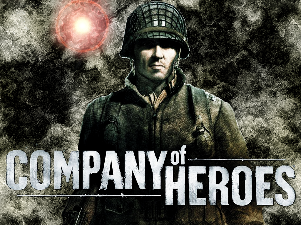 find out: company of heroes game wallpaper on http://hdpicorner
