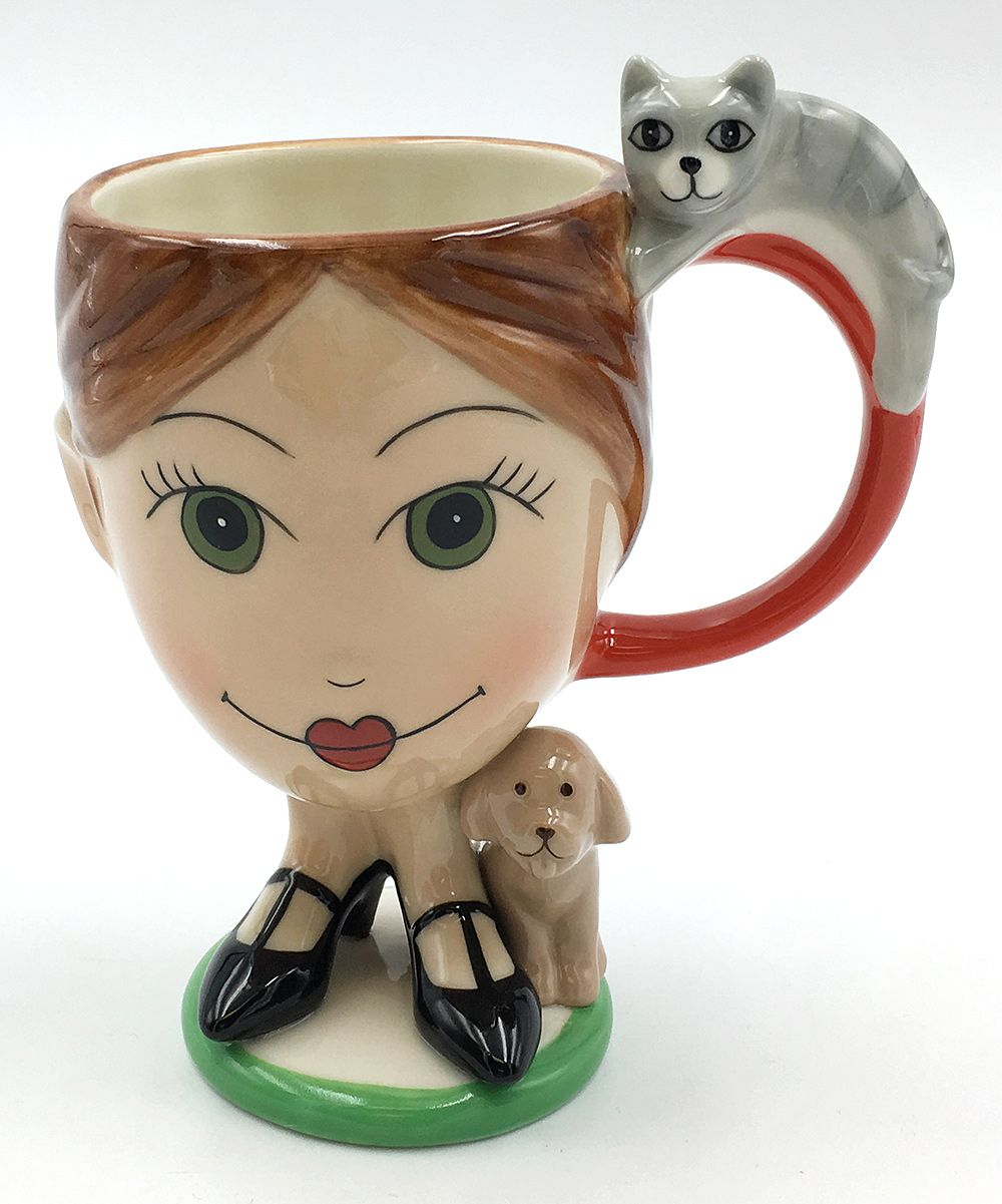 Veterinarian Mug Чашка