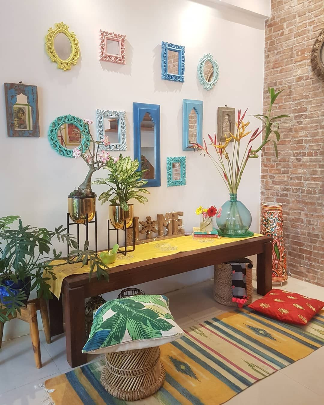 Home Design Ideas India: Pin By Kashfia Jannat On Home Decor In 2020