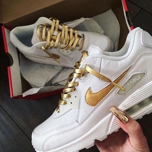size 40 e1e7d 6917a New Custom All White   BLING All Sizes Nike Air Force 1 s High by  KapeClothingCo... Im gonna love this sports nike shoes site!wow it is so  cool.nike runs ...