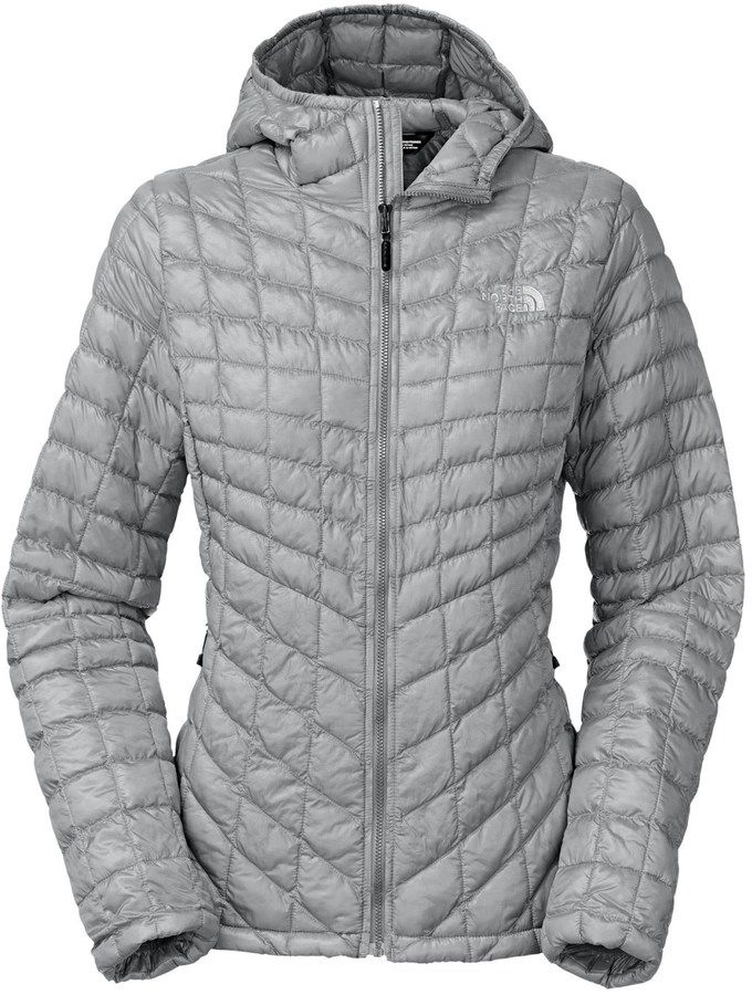 The North Face Thermoball Primaloft 174 Hooded Jacket