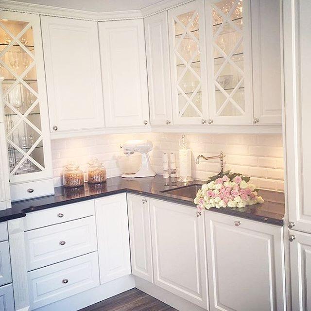 Pin de Anna Hogan en Interior of Homes Pinterest Cocinas - modelos de cocinas