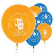 buzz balloons $2.49 for 6