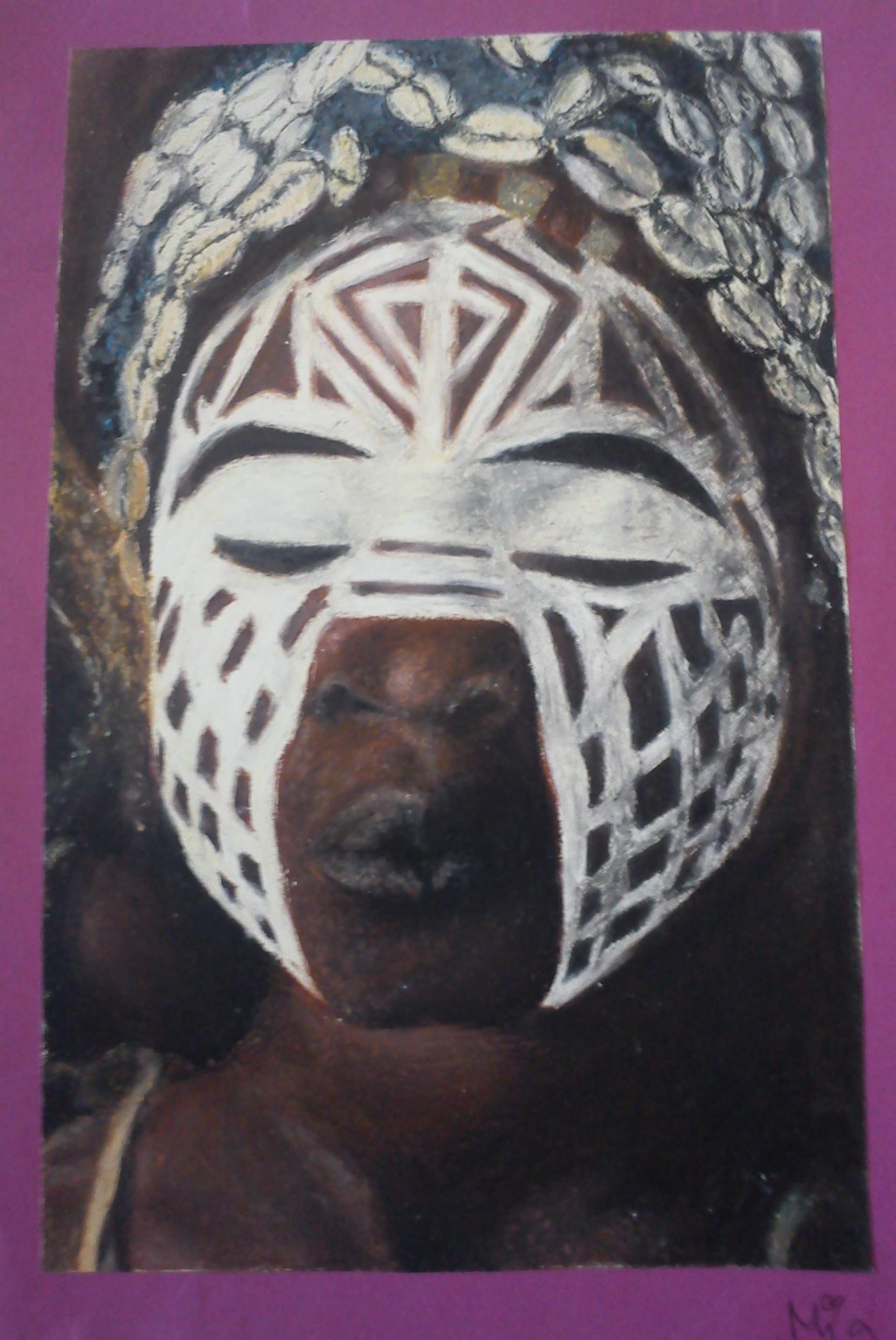 African ritual polynesian tattoo black families african