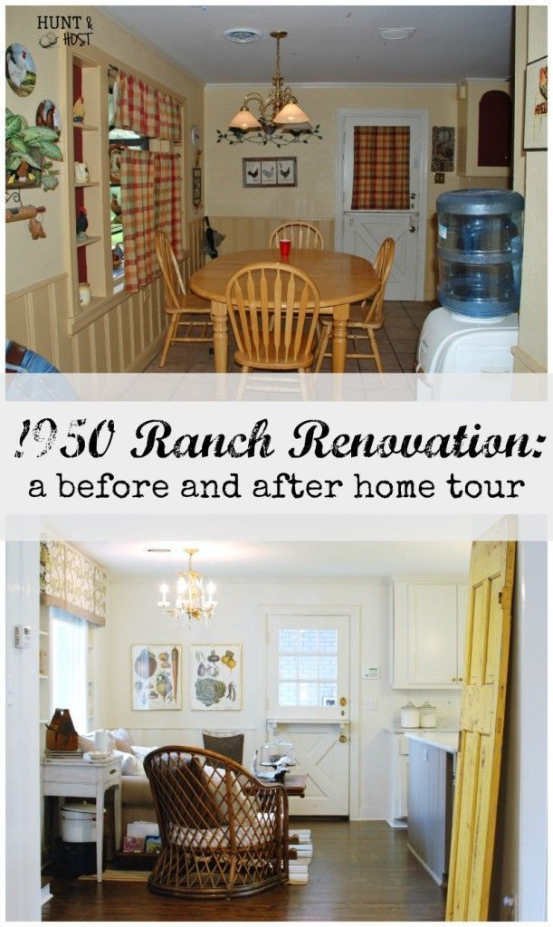 take a tour of this massive 1950 ranch renovation it s a on kitchens that ll make you want to redo yours id=21793