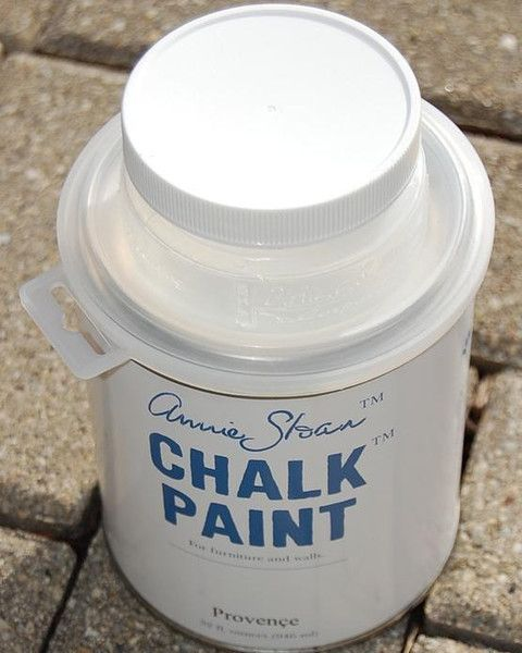 Annie Sloan Paint Can Lids, found on Purple Painted Lady website, $4.95. SWEET!