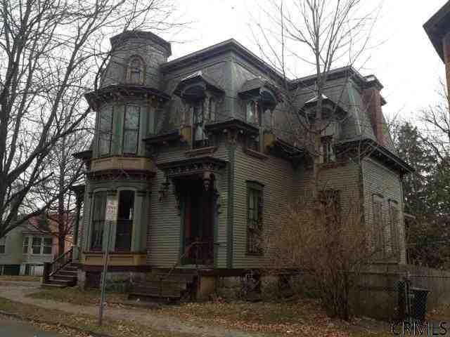 72 Walton Victorian Homes Scary Houses Abandoned Houses