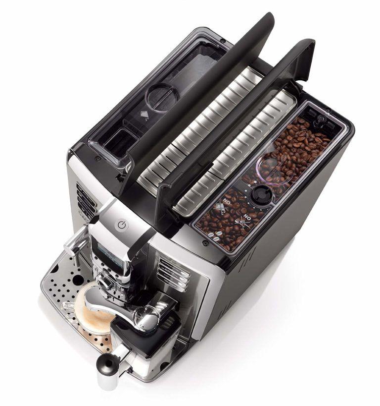 Gaggia 1003380 Accademia Espresso Machine House Cleaning