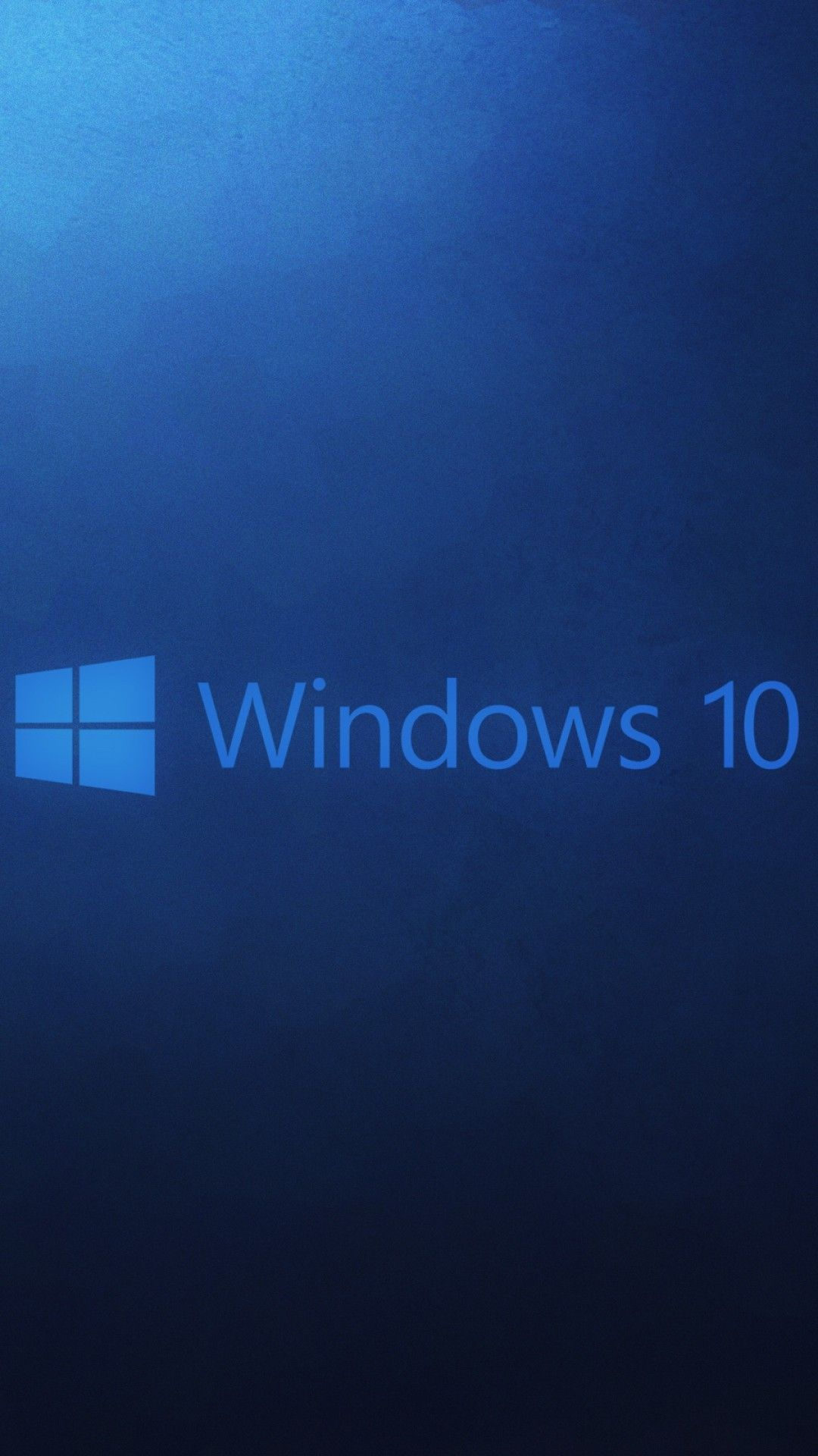 1080x1920 Hd Background Windows 10 Wallpaper Microsoft Operating System Blue Windows Vista Wallpaper Windows Desktop Wallpaper Android Wallpaper