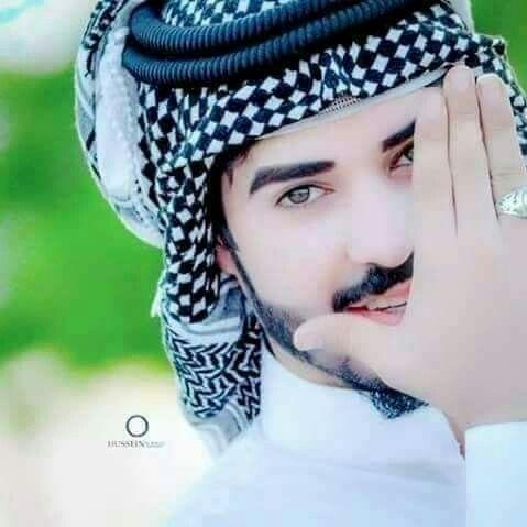 Muslim smart boy photo