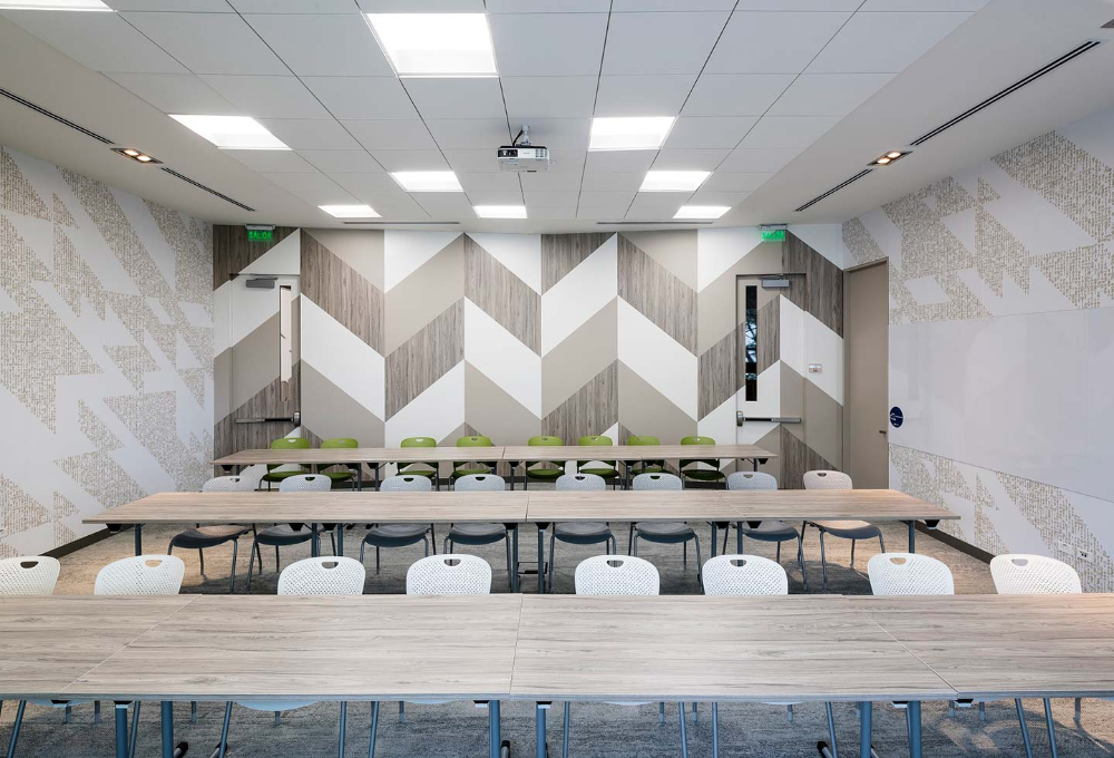 Microsoft Medellín Arquitectura e Interiores Diseño de