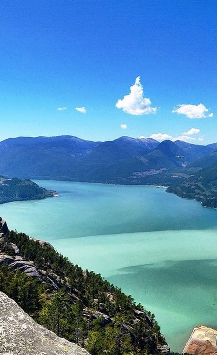 Breathtaking British Columbia Hikes To Do This Summer British - The 10 best day hikes in canada