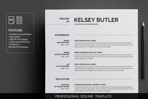 ResumeCv Creativework  Resume Templates    Resume