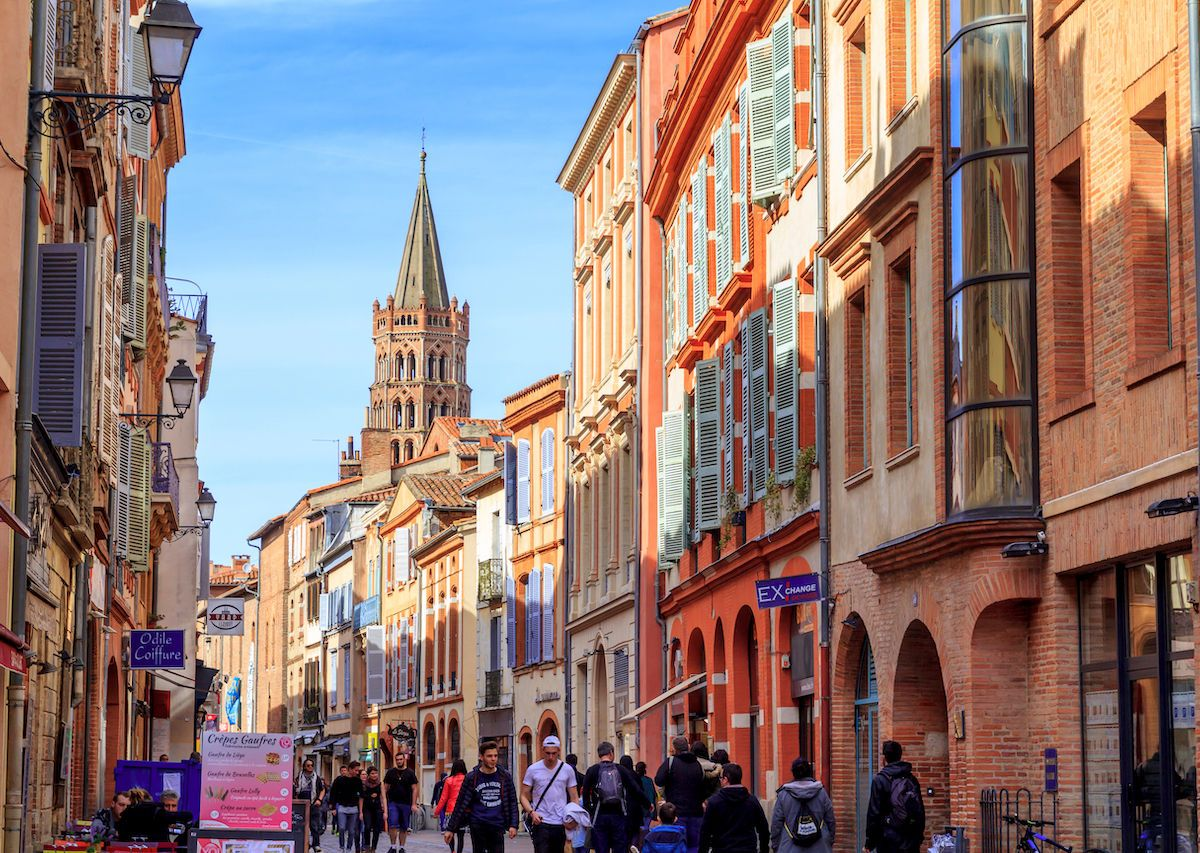 34+ Coiffure france toulouse idees en 2021