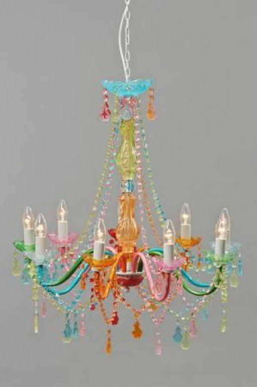 Busco una lampara de techo ara a con l grimas de cristal - Lamparas arana modernas ...