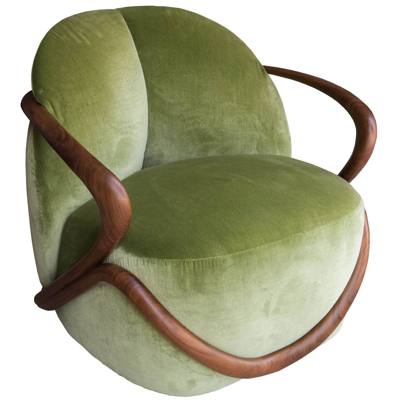 Giorgetti Hug Armchair | From a unique collection of ...