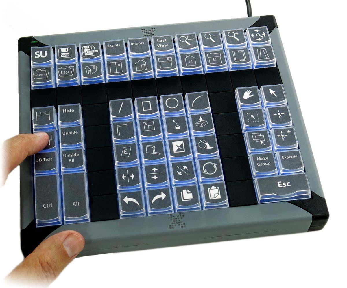 X Keys Xk 60 Usb Keyboard Keyboard Technology Usb