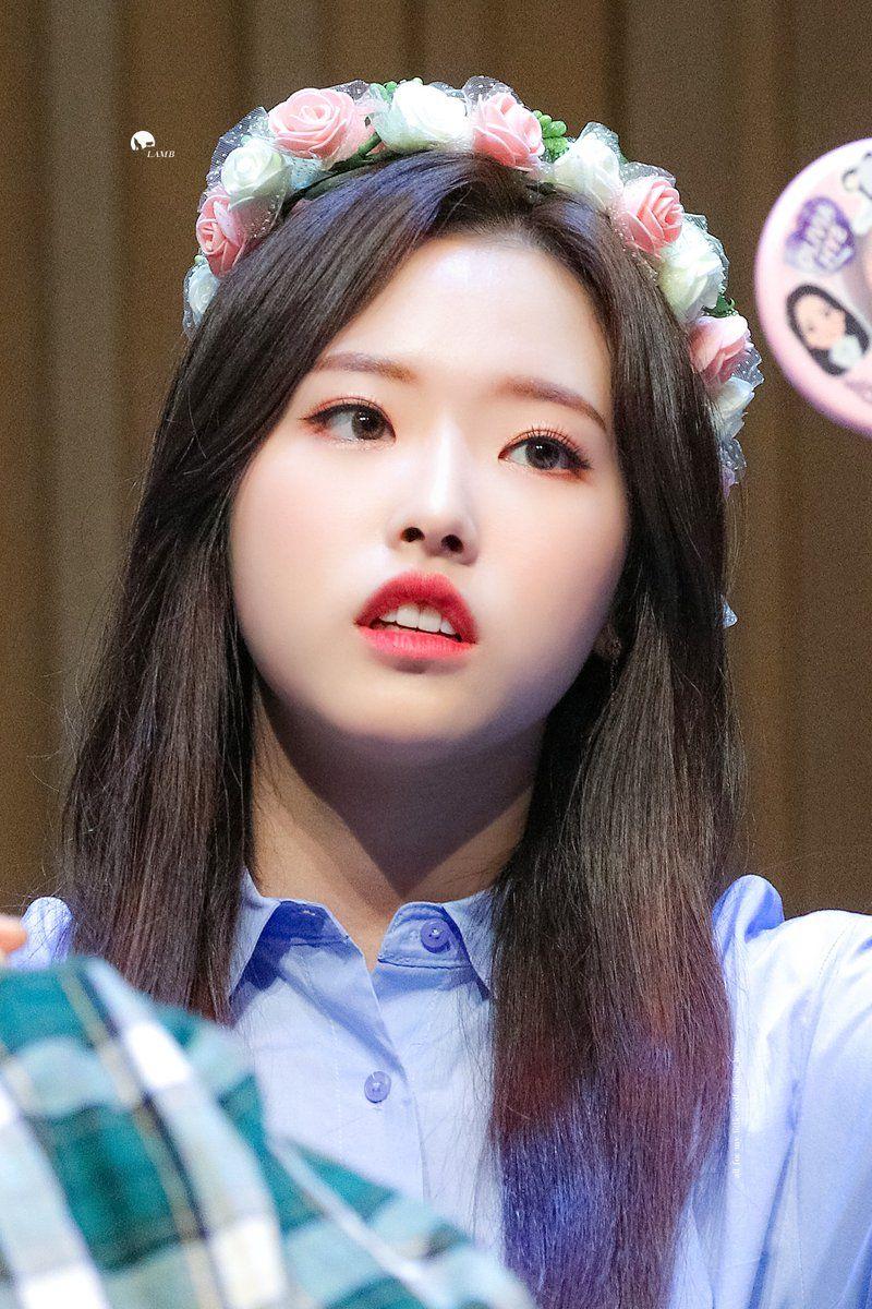 Olivia Hye Kpop Kdrama Bts Exo Kpoparmy Olivia Hye Olivia Kpop Girls