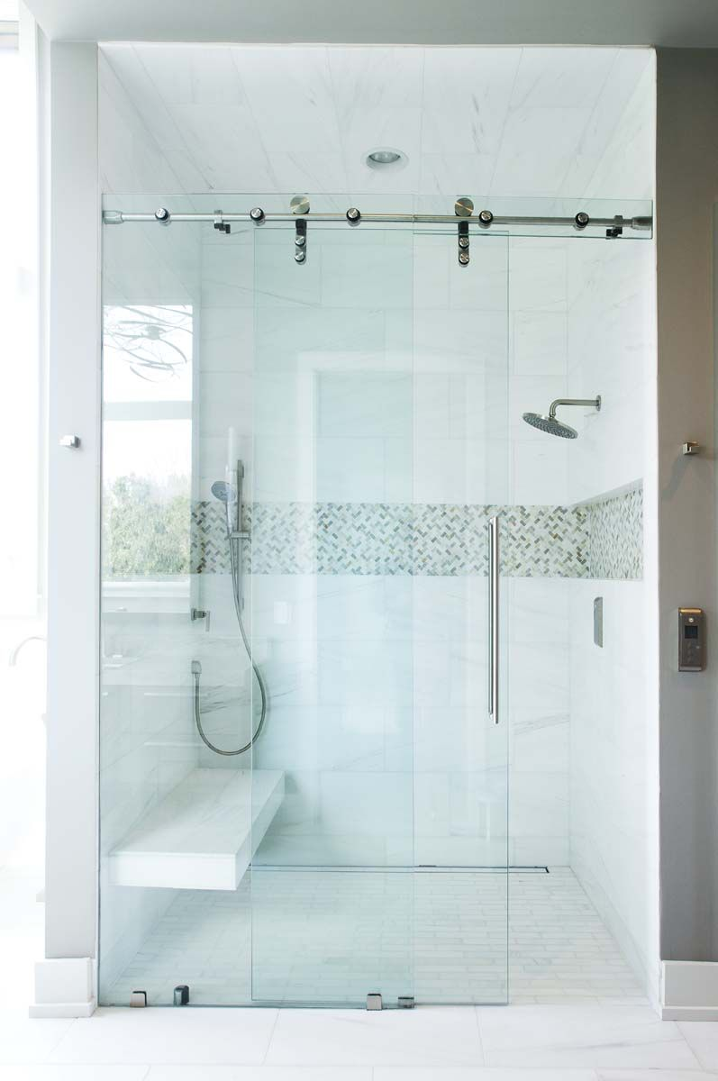 Portfolio Architecture Bathroom White Bathroom Tiles Amazing