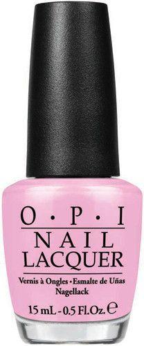 OPI Nail Polish NLH71 Suzi Shops & Island Hops