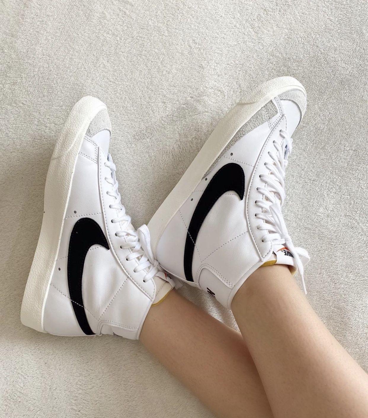 Margarita Cuervo Memorizar  Nike blazer mid en 2020 | Zapatos nike mujer, Zapatos adidas hombre,  Modelos de zapatos nike