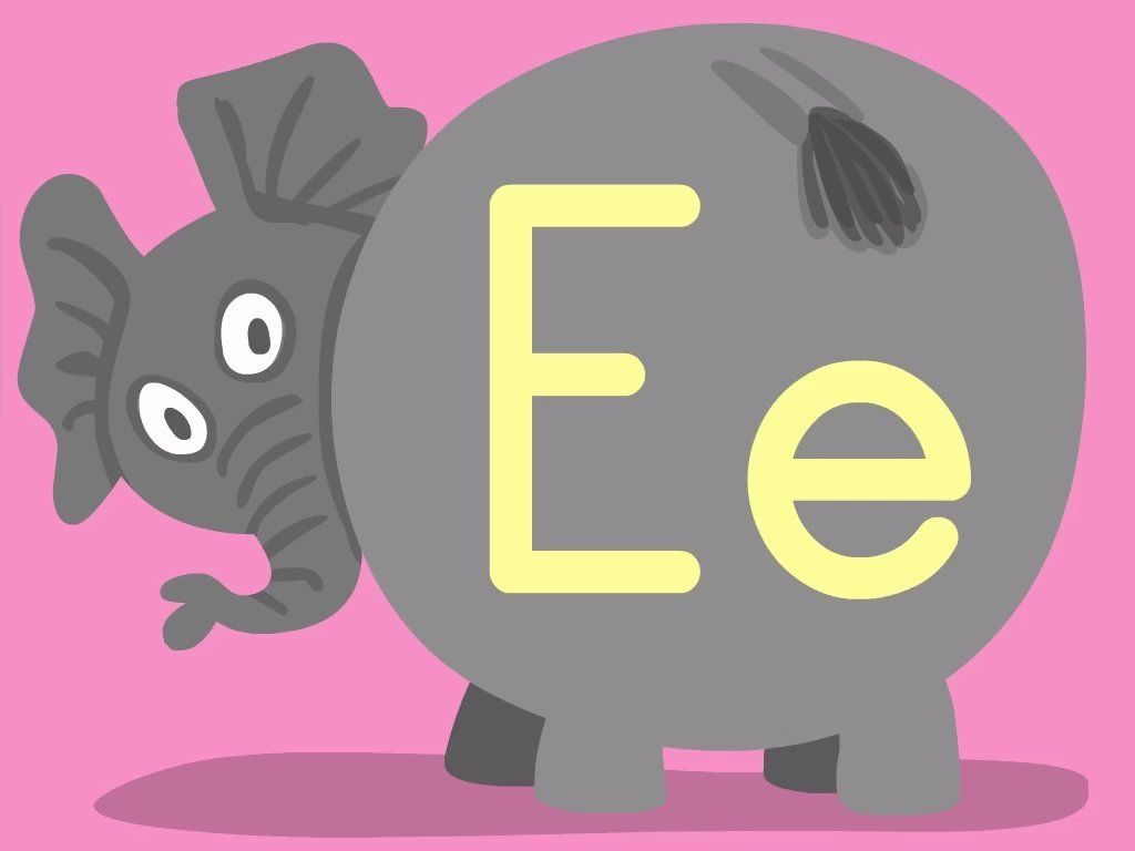 Learn The Letter Sounds And Animals Of The Alphabet With