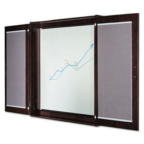 Valencia Series Presentation Cabinet Finish: Mahogany Alera http://www.amazon.com/dp/B001HA6HR2/ref=cm_sw_r_pi_dp_CC3Qtb0H7N85KW5M