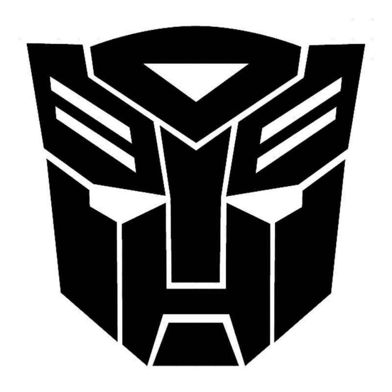 Account Suspended Transformer Logo Transformers Birthday Parties Transformer Birthday