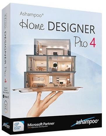 Ashampoo Home Designer Pro 4 4.1.0 Crack License Key Ashampoo Home ...