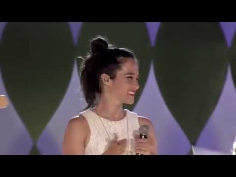 Los Angeles Azules Mis Sentimientos Ft Ximena Sarinana Live Los Angeles Azules Sarinana Cumbia