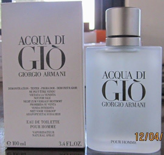 My Little Angels Online Shop - Original US Tester Perfumes ...