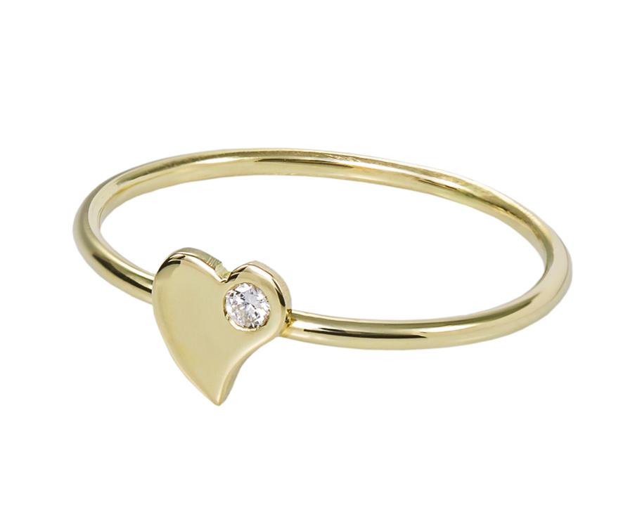 este elegante anillo de oro de hecho a mano en espaa es ideal para completar tu look de cada da compra online anillos de diseo en oro y diamantes