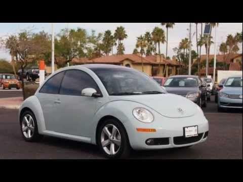 Lunde's Peoria Volkswagen 2010 Volkswagen Beetle WorldAuto