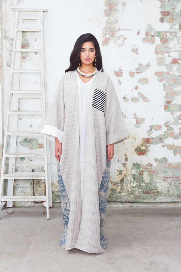 Pin by Shaheen Khan on ABAYA   KAFTAN fashion  aff304ccc45