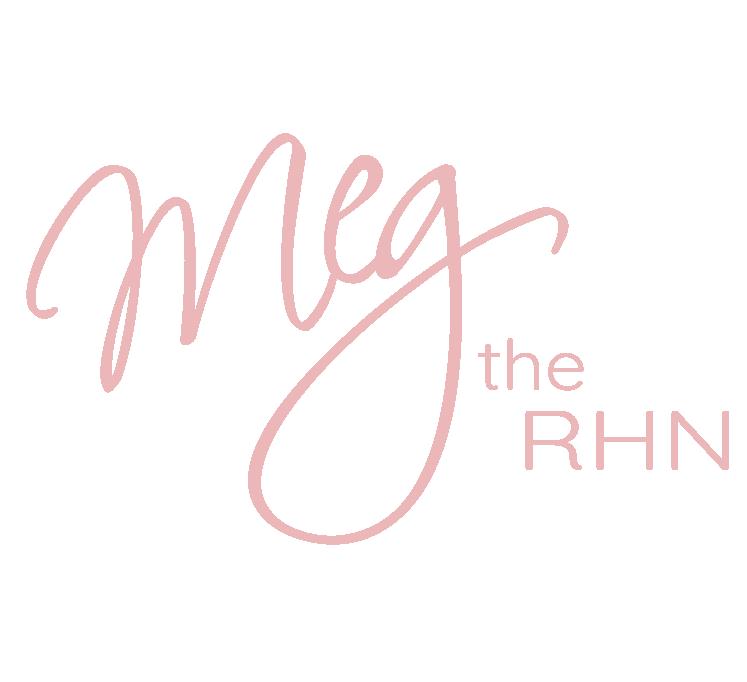 Hey, babe! I\'m Meg - a Registered Holistic Nutritionist, author ...